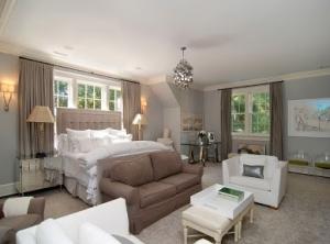 Hoe maak je je slaapkamer compleet unifynl 39 s blog - Het creeren van een master suite ...
