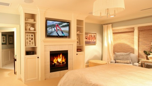 Beautiful Tv Slaapkamer Gallery - Raicesrusticas.com ...